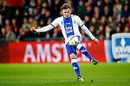 04-02-2016 VOETBAL:PSV-UTRECHT:BEKER:EINDHOVEN<br /> Rico Strieder van FC Utrecht <br /> <br /> Foto: Geert van Erven