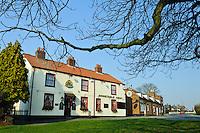 East Yorkshire VillageSproatly, East Yorkshire Village