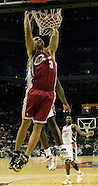 20071208 NBA Cavaliers v Bobcats