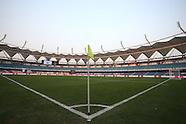 ISL M24 - Delhi Dynamos FC v FC Pune City