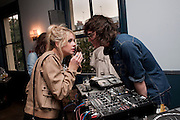 DIANA VICKERS; GEORGE CRAIG, WranglerÕs Nottinghill Carnival Party at the Bumpkin restaurant.  Westbourne Park Rd. London W1. 28 August 2011. <br /> <br />  , -DO NOT ARCHIVE-© Copyright Photograph by Dafydd Jones. 248 Clapham Rd. London SW9 0PZ. Tel 0207 820 0771. www.dafjones.com.<br /> DIANA VICKERS; GEORGE CRAIG, Wrangler's Nottinghill Carnival Party at the Bumpkin restaurant.  Westbourne Park Rd. London W1. 28 August 2011. <br /> <br />  , -DO NOT ARCHIVE-© Copyright Photograph by Dafydd Jones. 248 Clapham Rd. London SW9 0PZ. Tel 0207 820 0771. www.dafjones.com.