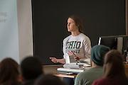 Jaclyn Lynch, Gradute Student, Sociology