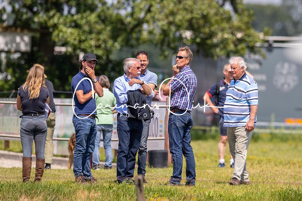 De Jong Marco, A.G.C. Verkerk, NED<br /> KWPN Kampioenschap Eventing Paarden<br /> Renswoude 2019<br /> © Hippo Foto - Dirk Caremans<br /> 29/05/2019