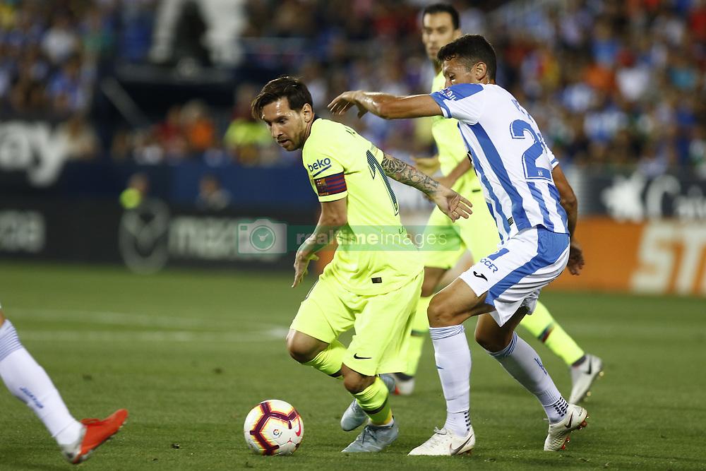 صور مباراة : ليغانيس - برشلونة 2-1 ( 26-09-2018 ) 20180926-zaa-s197-138