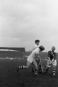 Interprovincial Railway Hurling Cup - Semi Final,.Munster v Connacht,.21.02.1954, 02.21.1954, 21st February 1954,