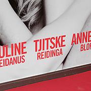NLD/Amsterdam/20120617 - Premiere Het Geheugen van Water,
