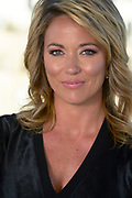 CNN Anchor Brooke Baldwin, photo by Tony Gale