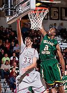 OC Men's BBall vs Oklahoma Baptist - 12/3/2011