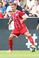 Joshua Kimmich Bayern Monaco<br /> Monaco 02-08-2017  Stadio Allianz Arena<br /> Football Audi Cup 2017 <br /> Bayern Monaco - Napoli<br /> Foto Cesare Purini / Insidefoto