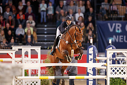 Brinkop Kendra Claricia, GER, A la Carte NRW<br /> Championship of Neumünster - Prize of Paul Schockemöhle Stud<br /> FEI World Cup Neumünster - VR Classics 2017<br /> © Hippo Foto - Stefan Lafrentz