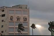 National heroes, Havana, Cuba