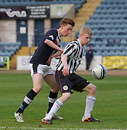 07-05-2013 Dundee v St Mirren under 20s
