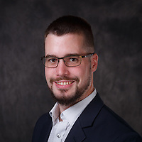 2018_08_06 - Craig Moxley Professional Headshots
