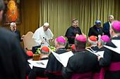 Vatican Sex Abuse summit - February 23, 2019