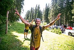 Oviratlon 2019, on the 6th of July 2019, Pokljuka, Slovenia. Photo by Matic Ritonja / Sportida