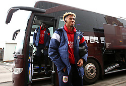 Lloyd Kelly of Bristol City arrives at Barnsley - Mandatory by-line: Robbie Stephenson/JMP - 30/03/2018 - FOOTBALL - Oakwell Stadium - Barnsley, England - Barnsley v Bristol City - Sky Bet Championship