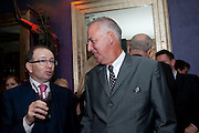 MICHAEL BARRYMORE, After party for  La Cage Aux Folles which opened at the Playhouse Theatre. Jewel. Maiden Lane. Covent Garden. London. 5 October 2009 *** Local Caption *** -DO NOT ARCHIVE-© Copyright Photograph by Dafydd Jones. 248 Clapham Rd. London SW9 0PZ. Tel 0207 820 0771. www.dafjones.com.<br /> MICHAEL BARRYMORE, After party for  La Cage Aux Folles which opened at the Playhouse Theatre. Jewel. Maiden Lane. Covent Garden. London. 5 October 2009
