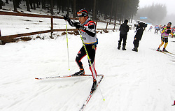 28.12.2011, DKB-Ski-ARENA, Oberhof, GER, Viessmann FIS Tour de Ski 2011, Training, im Bild Jens Filbrich (GER) im Training . during of Viessmann FIS Tour de Ski 2011, in Oberhof, GERMANY, 2011/12/28. EXPA Pictures © 2011, PhotoCredit: EXPA/ nph/ Hessland..***** ATTENTION - OUT OF GER, CRO *****