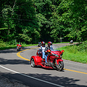 Hocking Hills Summer Poker Run