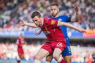 Chelsea v Liverpool 06/06/2018