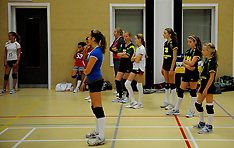 20120916 NED: Prima Donna Volleybalschool, Huizen
