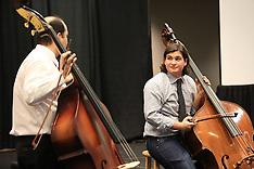 Pre-college Bass Master Class