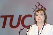 Max Hyde, NUT, speaking at the TUC, Brighton 2007...© Martin Jenkinson, tel 0114 258 6808 mobile 07831 189363 email martin@pressphotos.co.uk. Copyright Designs & Patents Act 1988, moral rights asserted credit required. No part of this photo to be stored, reproduced, manipulated or transmitted to third parties by any means without prior written permission