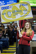 KELOWNA, CANADA - MARCH 04:  BCAA Promotion Rockets game on March 04, 2017 at Prospera Place in Kelowna, British Columbia, Canada.  (Photo By Cindy Rogers/Nyasa Photography,  *** Local Caption ***