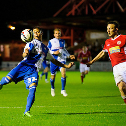 Accrington Stanley v Bristol Rovers