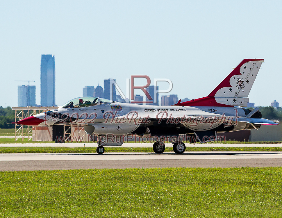 Star Spangled Salute 2017 - Tinker Air Force Base