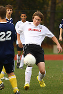 Soccer 2010 Boys Varsity Soccer Playoffs