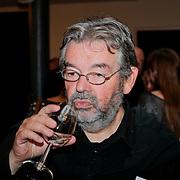 NLD/Amsterdam/20110929 - Presentatie biografie Mies Bouwman, Maarten van Rossum
