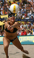 20070520 - AVP Volleyball Hermosa Beach Women's Finals