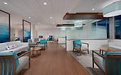 Interior Design Photography of Shady Grove Fertility Center