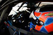 September 29, 2016: IMSA Petit Le Mans, #10 Ricky Taylor, Wayne Taylor Racing, Daytona Prototype