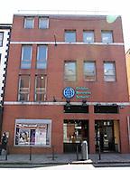 Oki Printers at Dublin Business School <br /> Karen Morgan/Lensmen 29/5/13