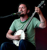 John Butler Cambridge Folk Festival 30th July 2006