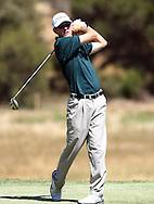 Dylan Frittelli (RSA)..Mens Amateur Championship, Eisenhower Trophy, Day 2, Royal Adelaide Golf Club, Adelaide, Australia, Friday 17 October 2008. Photo: Renee McKay/PHOTOSPORT