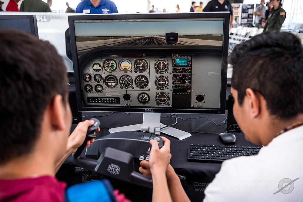 2017 California Capital Airshow Sacramento