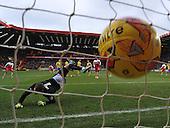 Charlton Athletic v Huddersfield Town