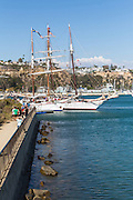 Dana Cove at Dana Point Harbor