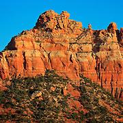 Red rocks of Sedona - Arizona
