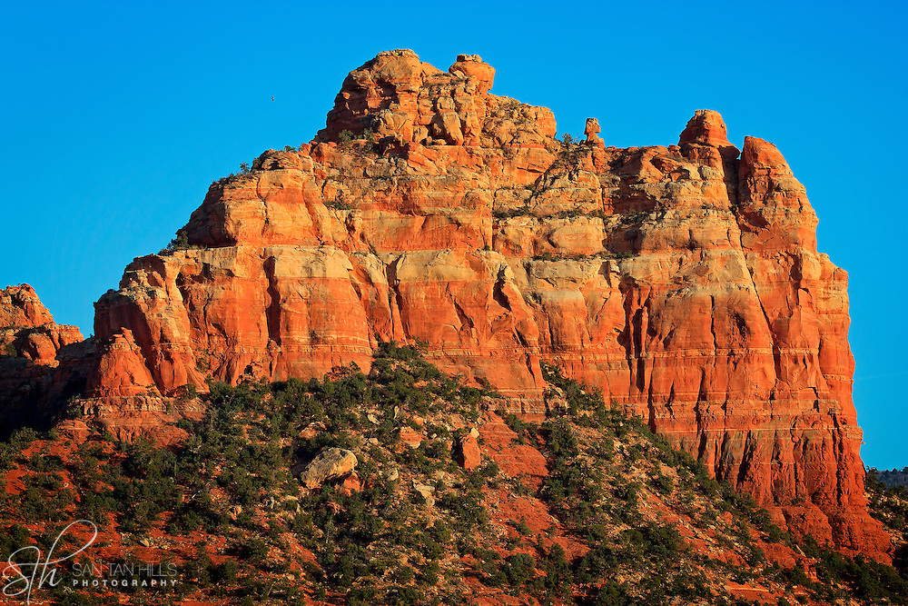 Red rocks of Sedona - Arizona
