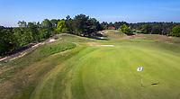 WASSENAAR / Den Haag - green hole 17. Koninklijke Haagsche Golf Club    COPYRIGHT KOEN SUYK