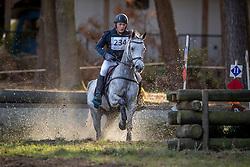 Van Gorp Brik, BEL, Tullyboy Flight<br /> LRV Ponie cross - Zoersel 2018<br /> © Hippo Foto - Dirk Caremans<br /> 28/10/2018