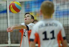 20150207 NED: CMV Nationale Open Clubkampioenschappen Volleybal 2015, Apeldoorn