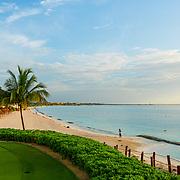 Fairmont Mayakoba hotel. Mayakoba. Riviera Maya. Quintana Roo, Mexico.