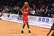 Archie Dominique<br /> VL Pesaro  - Openjobmetis Varese <br /> Lega Basket Serie A 2018/2019<br /> Pesaro 30/12/2018<br /> M..Ciaramicoli | Ciamillo Castoria