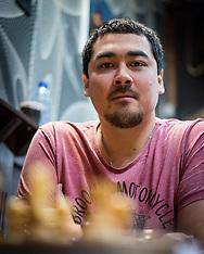 Batavia Chess Tournament 2017 Amsterdam
