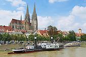 Germany, Regensburg
